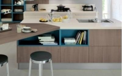 cucine moderne pavia