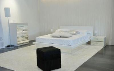 camera da letto pavia