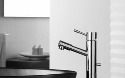 rubinetteria design pavia