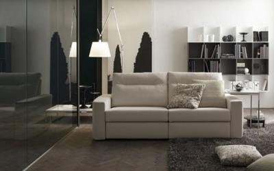 divano due posti pavia
