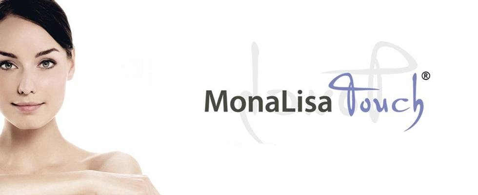 Propaganda del marchio Monna Lisa Touch di prodotti per la pelle