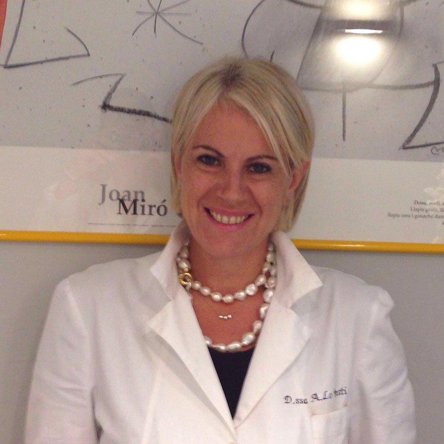 Dott. Alessandra Lo Presti