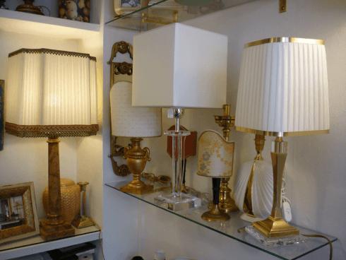 lampade classiche