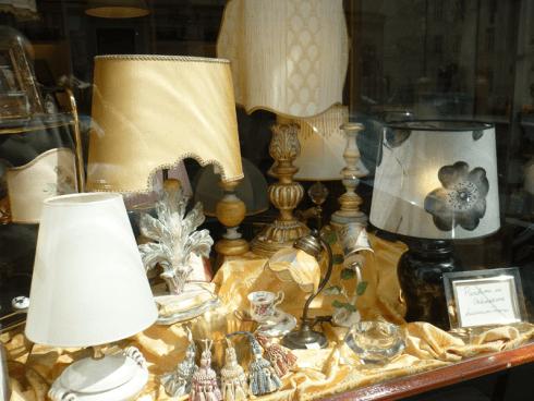 Lampade in stile Genova