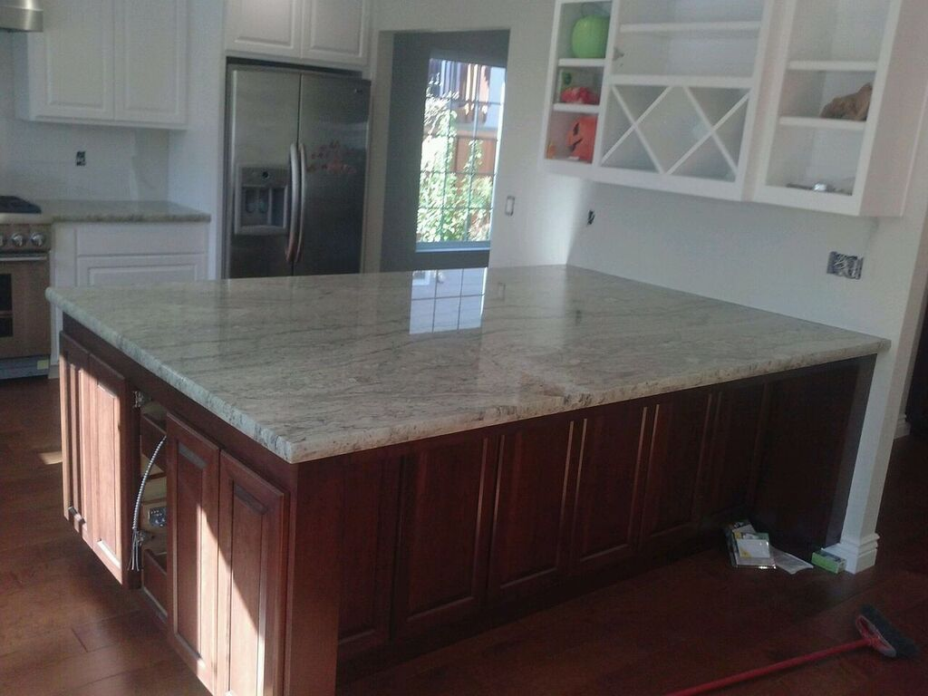 Marble Countertops San Leandro Oakland Ca Granite Kitchen Countertops Gallery