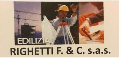 Righetti Vittorino & C. Edilizia - Logo