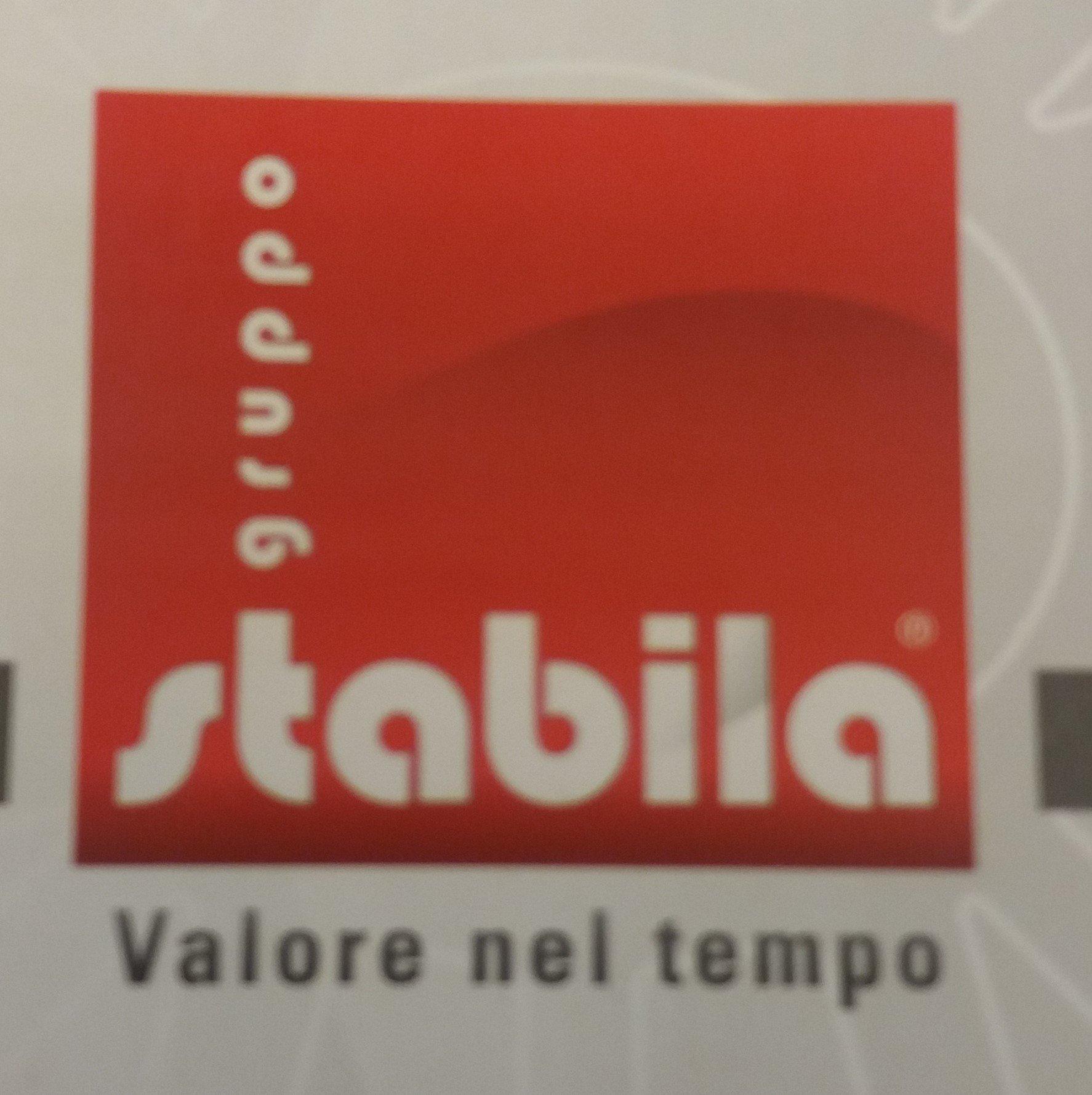 Gruppo Stabila logo
