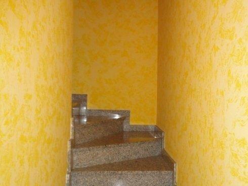 Effetto decorativo per pareti interne