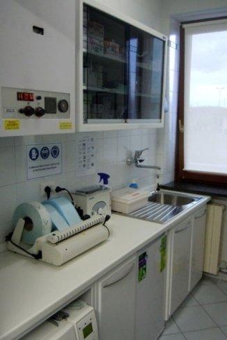 strumenti sanitari dentista