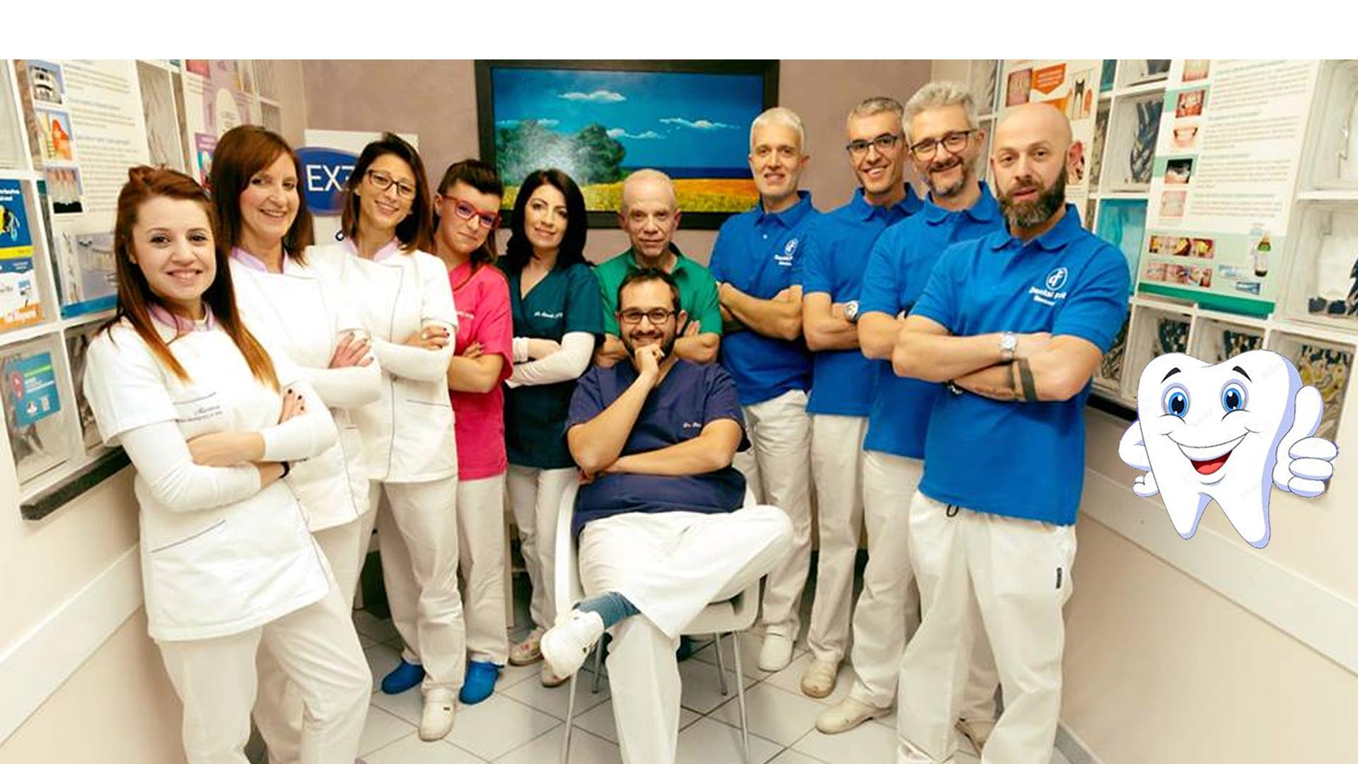 Team Studio Dentistico Riso