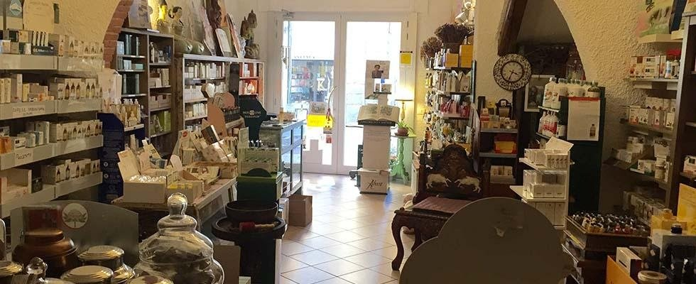 rimedi fitoterapici - Iseo - Brescia
