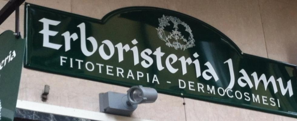 erboristeria - Iseo - Brescia