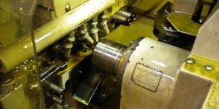 costruzioni meccaniche per la lavorazione dei metalli