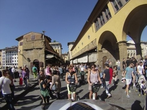 Guided Tour firenze