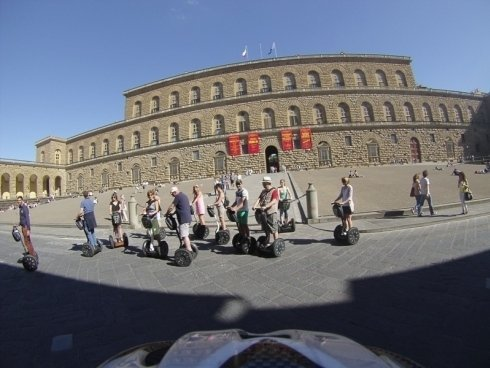 Guidati tour a firenze