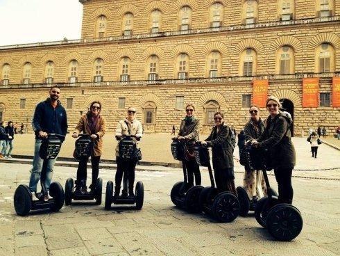 SEGWAY Firenze