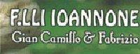 Logo; SOCIETA' AGRICOLA FRATELLI IOANNONE GIAN CAMILLO & FABRIZIO