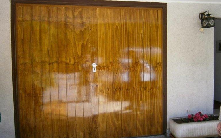rivestimento in legno per esterni