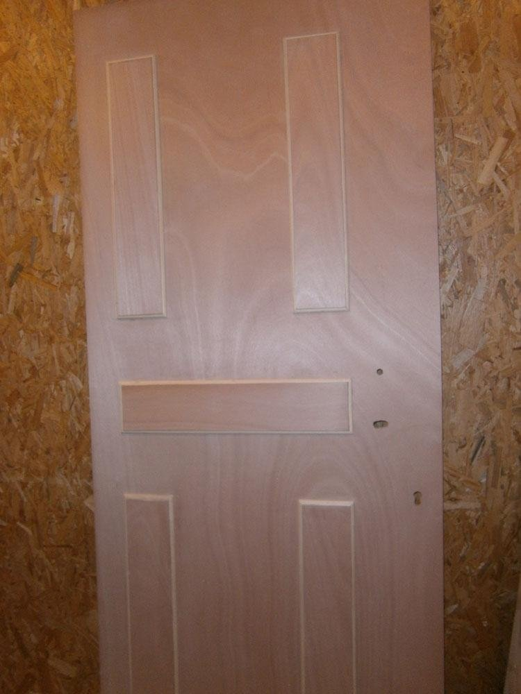 Porte e pannelli su misura