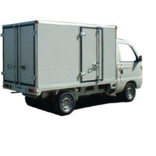 Modello T.L.B. Van Box