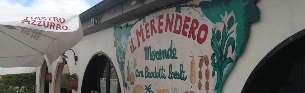 Il Merendero, Pomonte (GR)