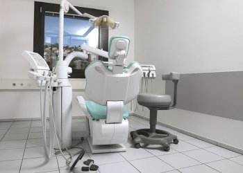 lettino dentista