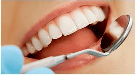 specializzato in Parodontologia