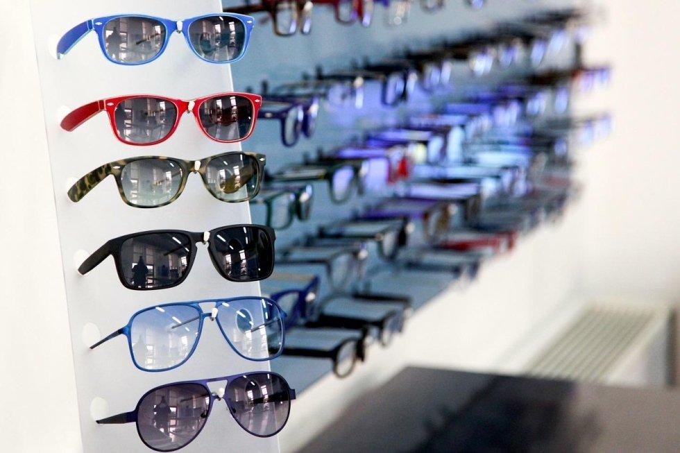 Officine Occhiali - Vecchia occhialeria