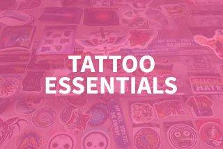 Tattoo Supplies Greenville, SC