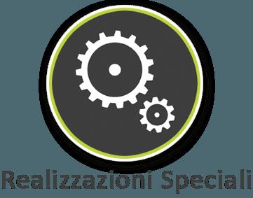 Realizzazioni Speciali - MP Esco srl, Piombino - Livorno