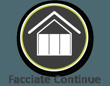 Facciate Continue - MP Esco srl, Piombino - Livorno