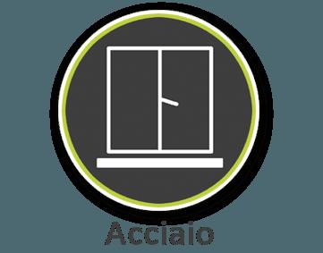 Acciaio - MP Esco srl, Piombino - Livorno