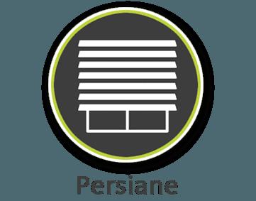 Persiane - MP Esco srl, Piombino - Livorno