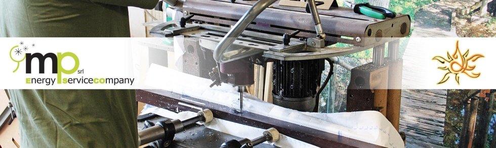 Infissi e Serramenti in Alluminio con Taglio a Freddo - MP Esco srl, Piombino (LI)
