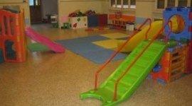 Istituto Principe Vittorio Emanuele, Scuola d'infanzia