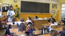Istituto Principe Vittorio Emanuele, classe