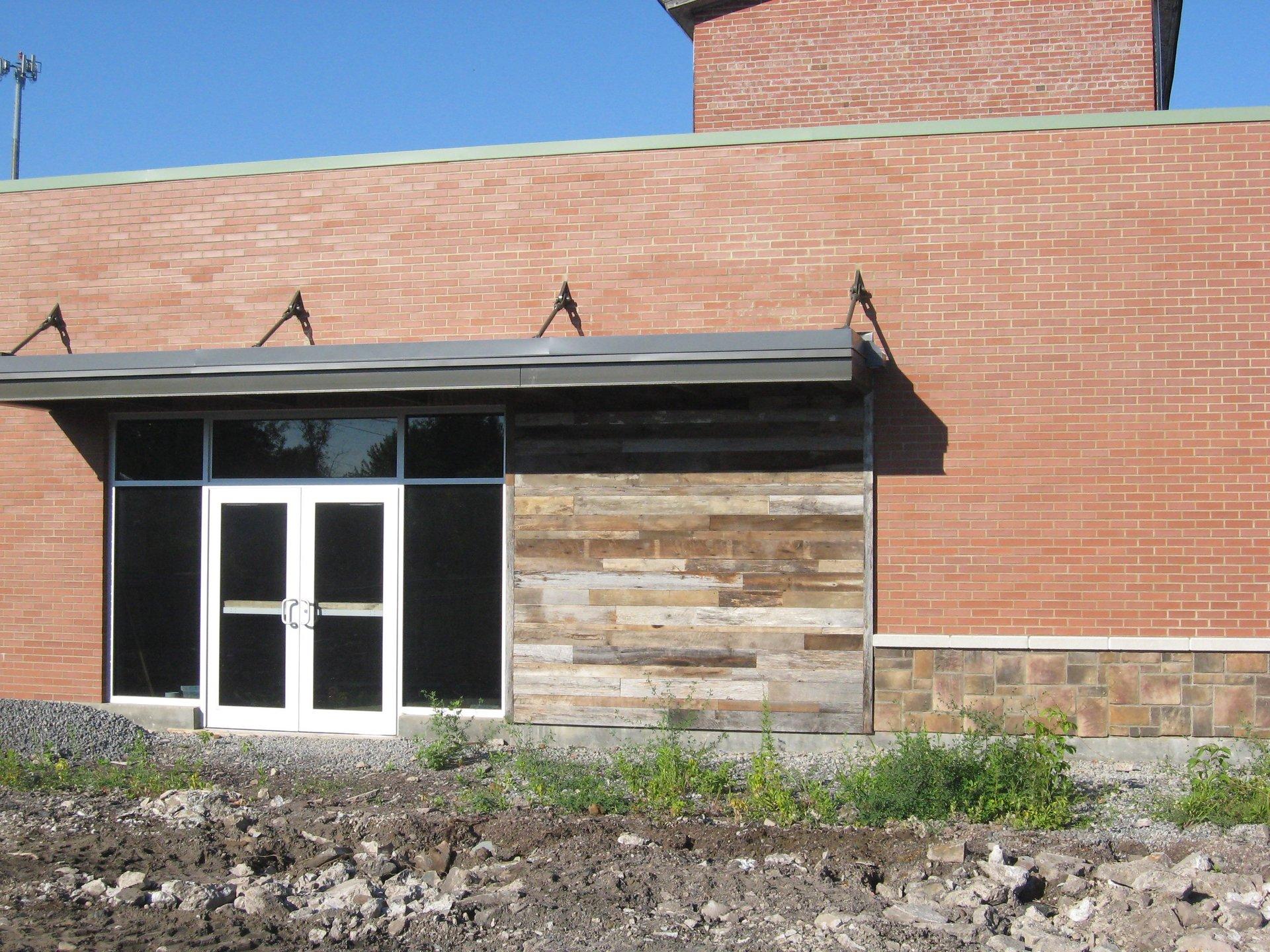 Select Construction Company In Buffalo NY