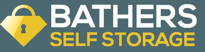 Bathers Self Storage logo
