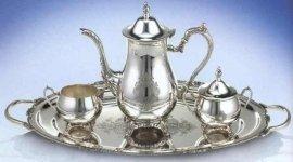 argento, articoli in argento, oggetti in argento