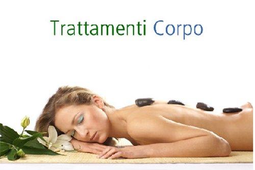 trattamento per il corpo