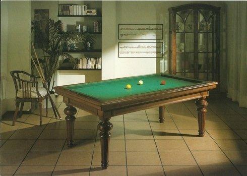 Biliardi da competizione biliardi per casa biliardi tavolo biliardi pool americano - Dimensioni tavolo biliardo casa ...