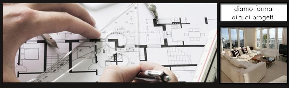 studio e progettazione interni