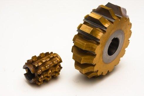 Utensili per la lavorazione dei metalli