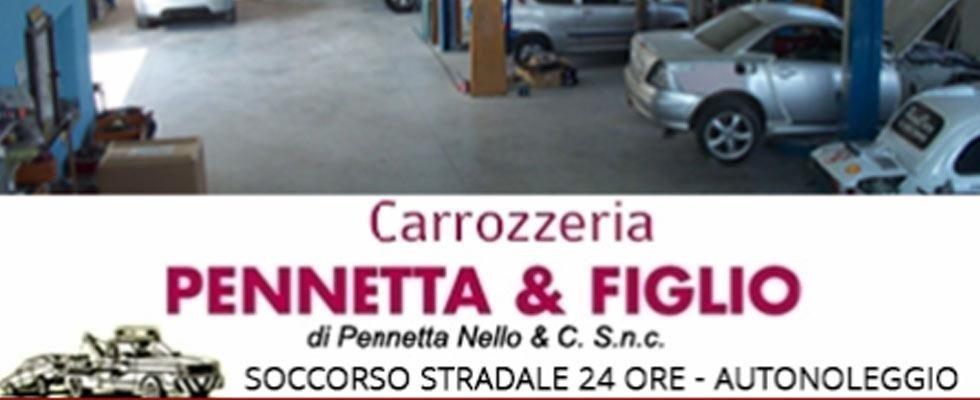 Centro Revisione Borgo Ticino