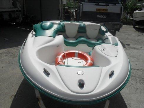 barca seadoo pisciotta
