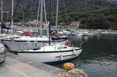 barca a vela nautica neptunus