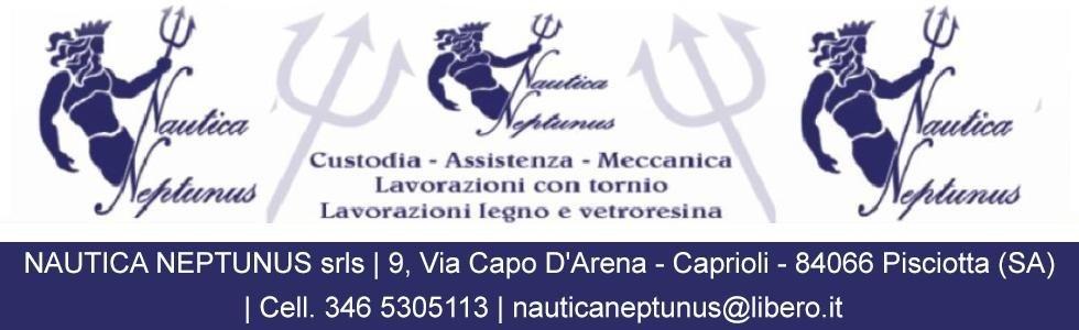 nautica Pisciotta