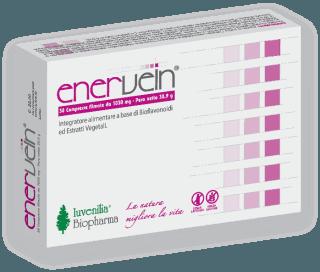 enervein iuvenilia biopharma