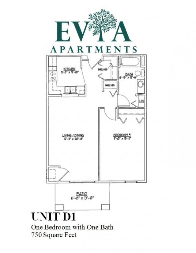 Unit D1