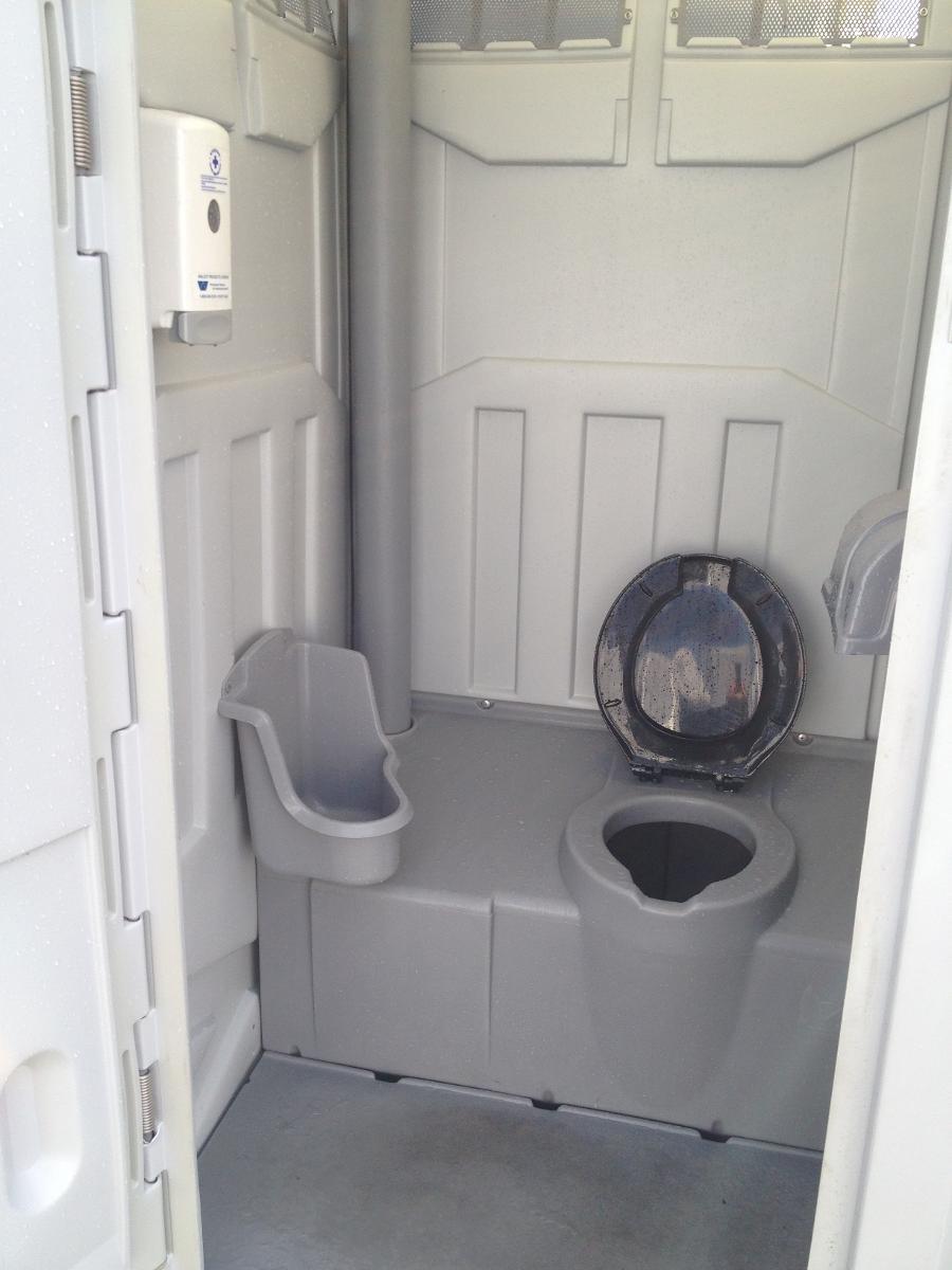 Portable Toilet Rental Vermont